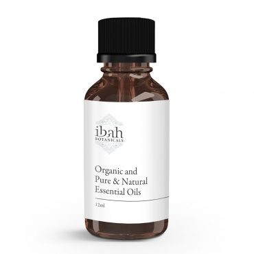 ibah Botanicals Essential Oils
