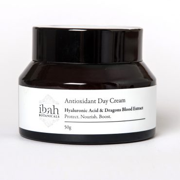 Anti oxident Day Cream-natural organic vegan skin care Australia 02 42687 2865