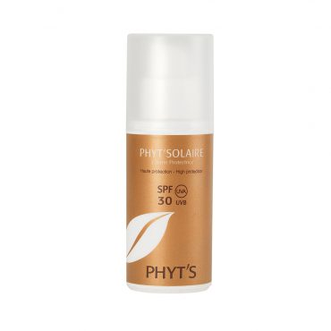 Phyt's SPF30 Sunscreen